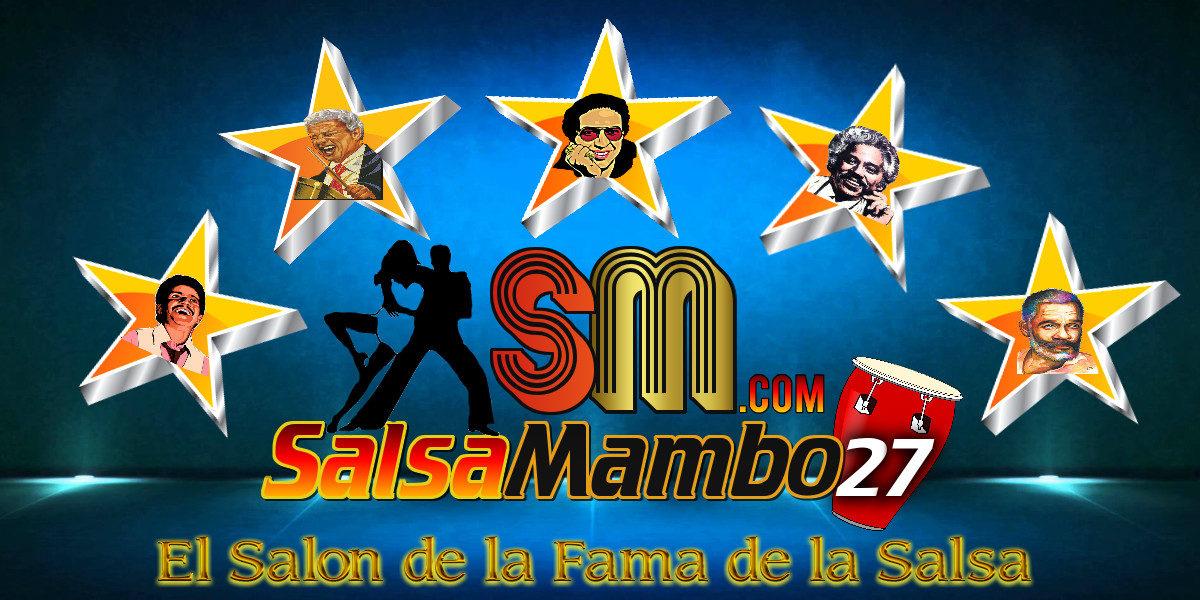 Salsa Mambo 27